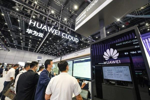 Huawei firma un contrato 4G para automóviles Volkswagen