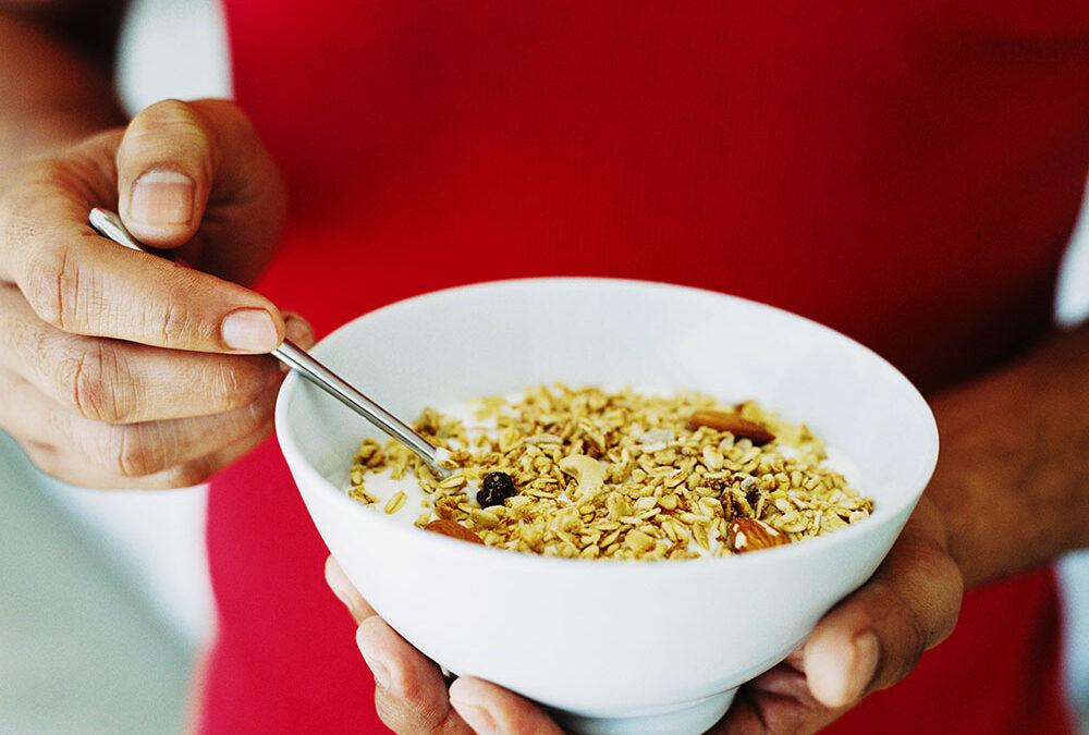 Carbohidratos y ejercicio: ¿Por qué necesitas carbs en tu rutina?