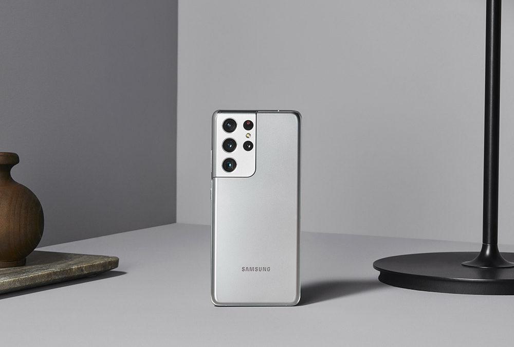 La épica Serie Galaxy S21 ya está disponible en Nicaragua