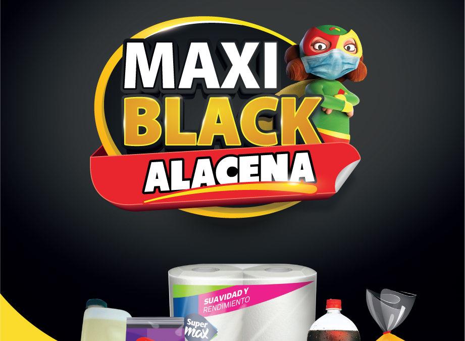 Walmart, Maxi Palí y La Unión adelantan su Black November para el bienestar de las familias