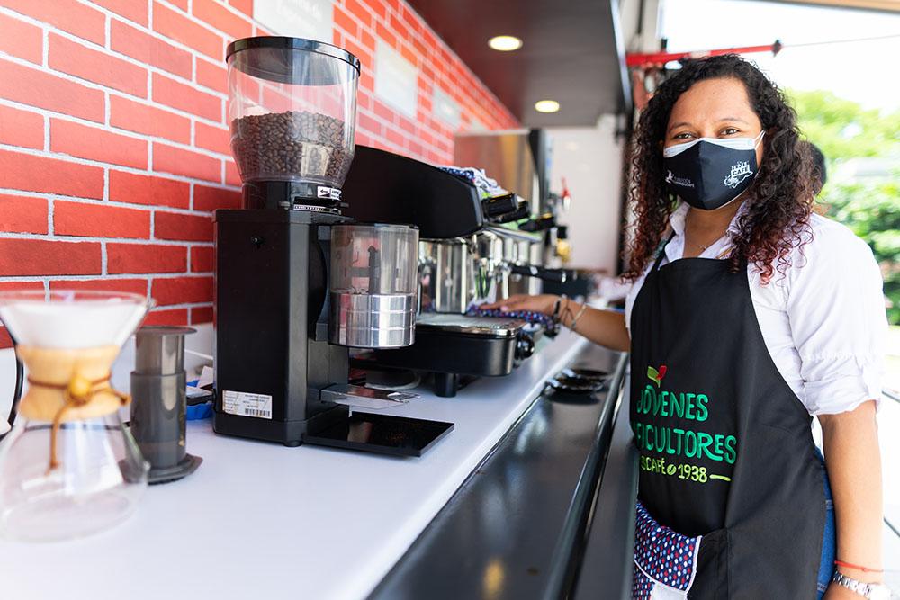 Más de 60 mil jóvenes en Centroamérica han sido beneficiados por Iniciativa por los Jóvenes de Nestlé