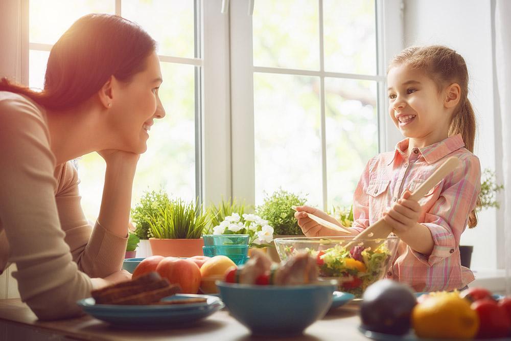 ¿Estás consumiendo suficiente de estos cinco nutrientes?