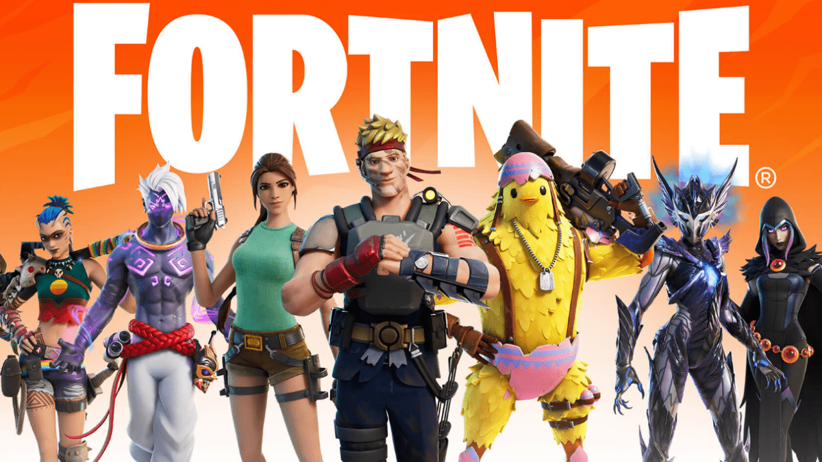 Predator League Fortnite: el combate está a punto de iniciar