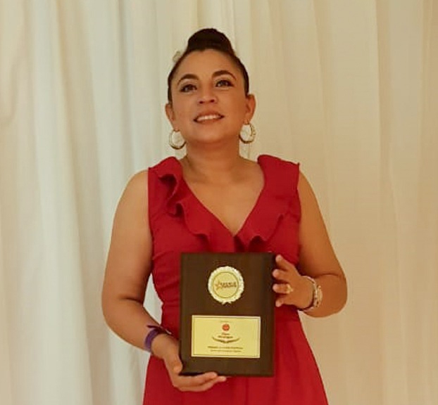 ¡Claro Nicaragua recibe premio a la excelencia!