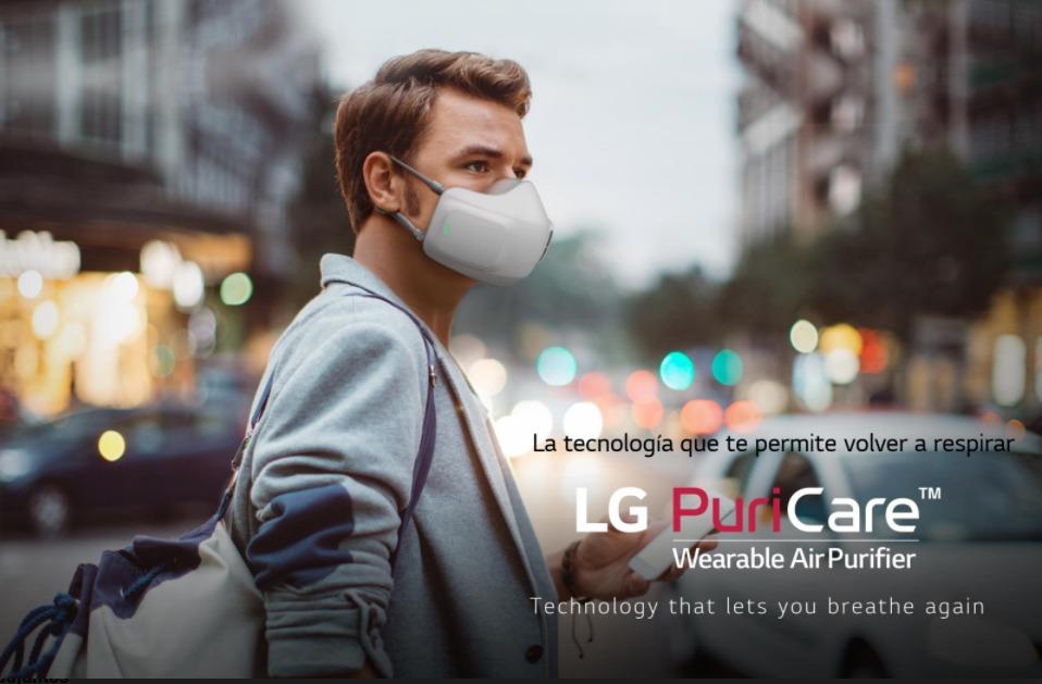LG Electronics trae a Nicaragua lo último en tecnología LG Puricare™