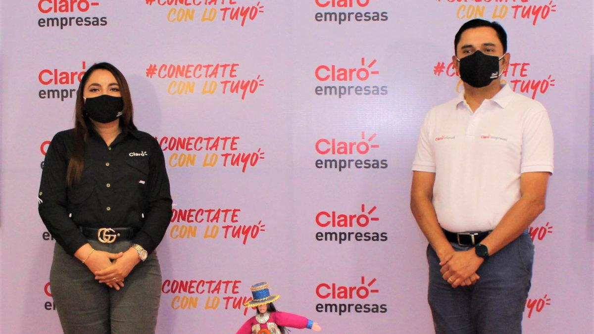 "Claro Nicaragua lanza 4ta edición del programa ""Conectate con lo Tuyo"""