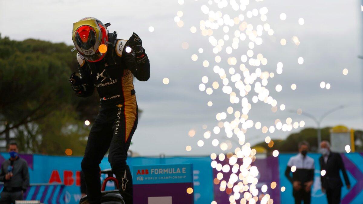 Claro Sport y ABB FIA Formula E World Championship firman un nuevo acuerdo mediático en Latinoamérica
