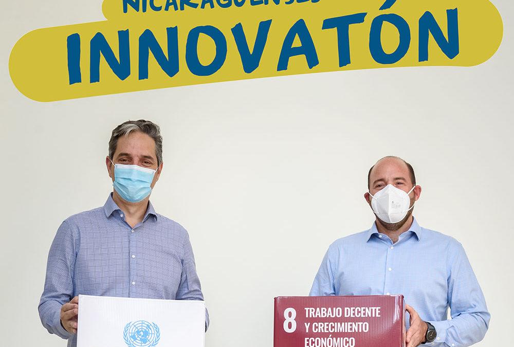 Nestlé lanza Innovatón, una iniciativa para apoyar a jóvenes nicaragüenses con ideas de emprendimiento