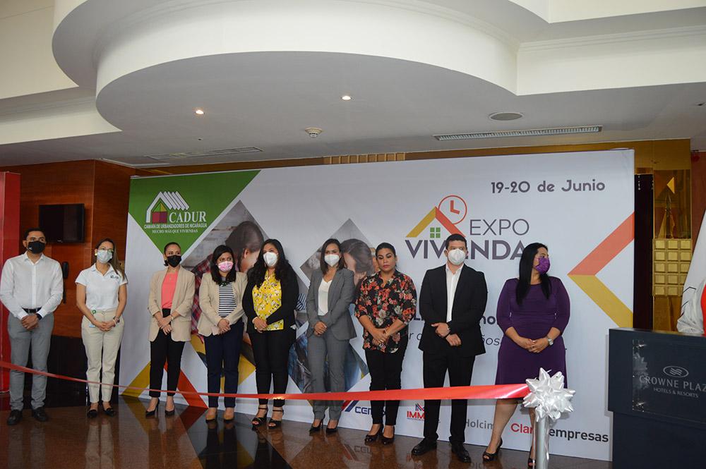 Expo Vivienda 2021 con 40 proyectos urbanísticos