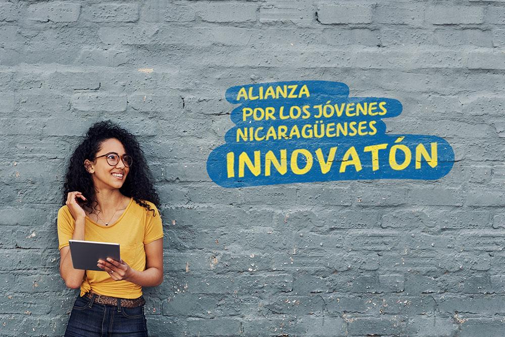 Más de 2,800 jóvenes centroamericanos inscribieron su propuesta de negocio en el Innovatón 2021