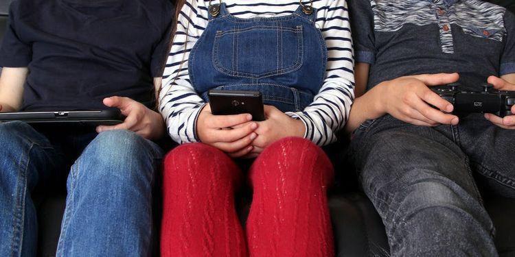 La niñez y la tecnología