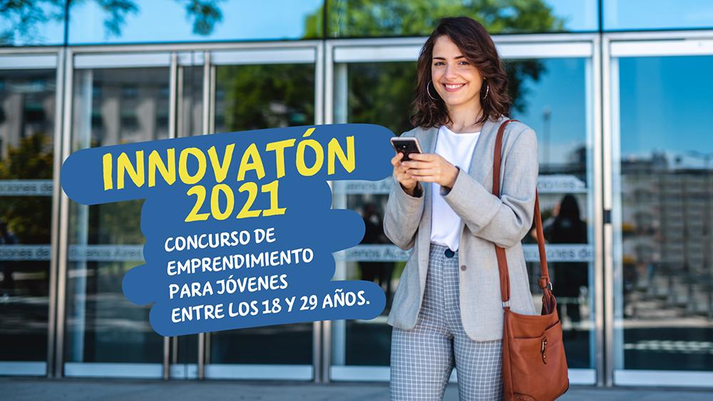 Más de 200 jóvenes nicaragüenses han inscrito sus ideas de emprendimiento en el Innovatón 2021