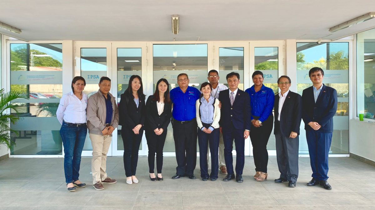 Taiwán certifica nueva planta de carne bovina en Nicaragua