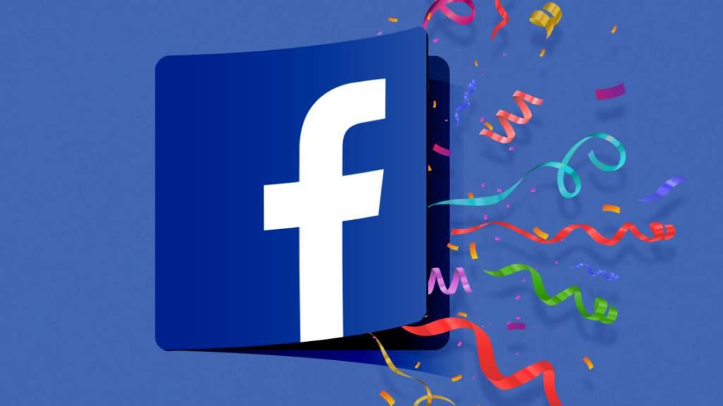 Facebook supera el hito del billón de dólares a un ritmo récord
