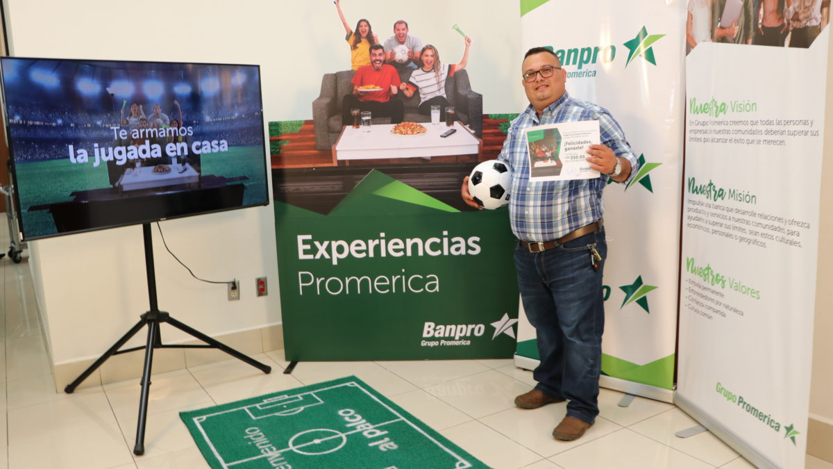 Experiencias Promerica llegan a Quilalí