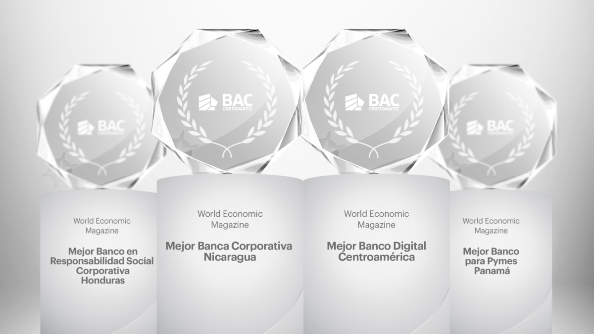 BAC Credomatic Nicaragua el mejor banco corporativo
